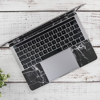 Laptop Skins - No Goo