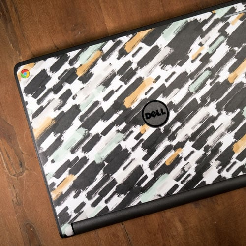 Skins for Your Chromebook