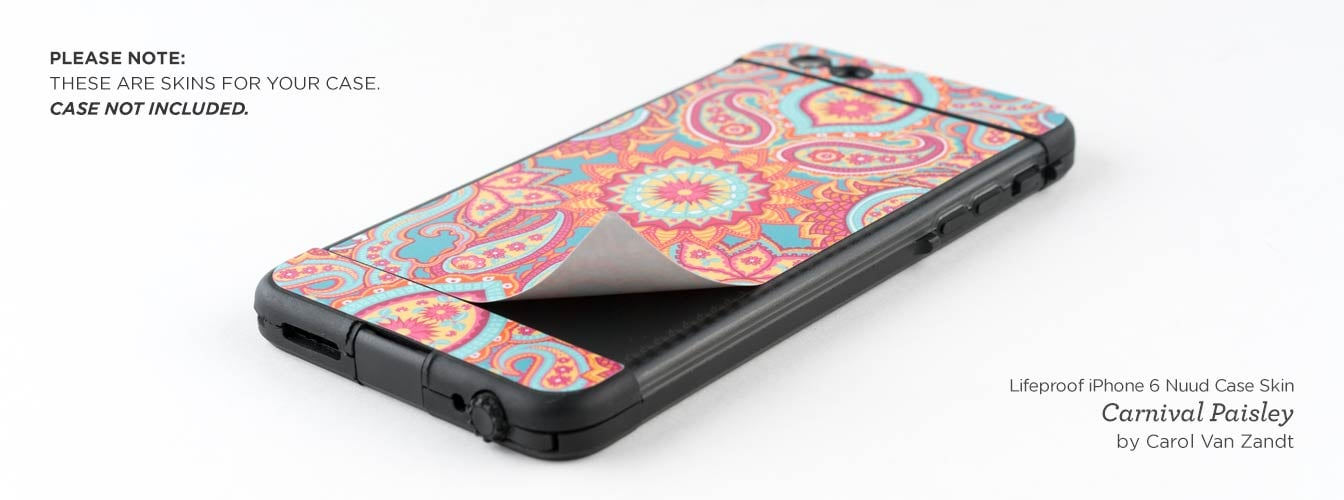 half off 71687 2dcda Otterbox Case Skins and Decals | DecalGirl