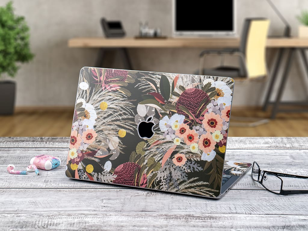 Apple MacBook Skins - Click to View Larger Image