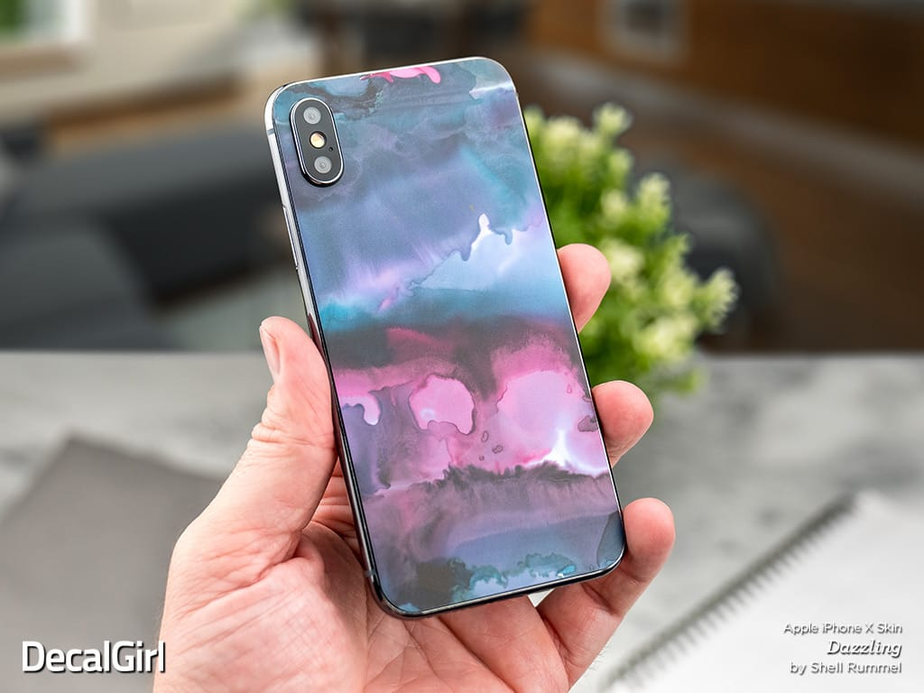 Apple iPhone X Skins