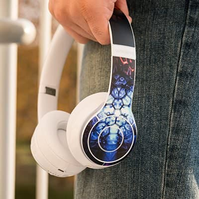 Beats Solo 3 Wireless Skins