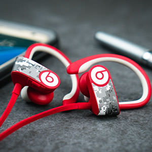 Beats By Dre Powerbeats2 & Powerbeats3 Skins