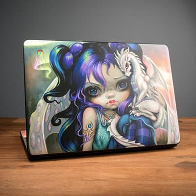HP Chromebook 11 G5 Skins