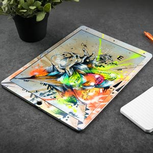 Apple iPad Pro 12.9 2nd Gen Skins