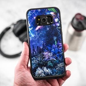 Lifeproof Galaxy S8 Plus FRE Case Skins