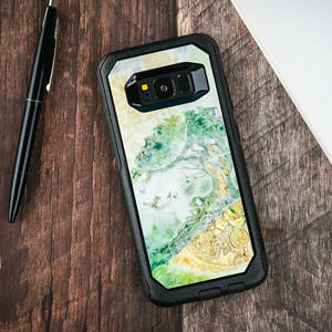 Otterbox Commuter Galaxy S8 Case Skins