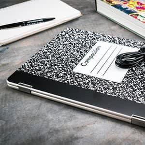 Samsung Chromebook Plus Skins