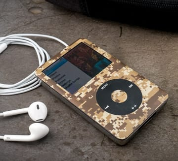 Shop Now For Audio Device Skins