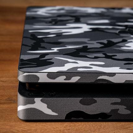 Sony PS4 Slim Skins | DecalGirl