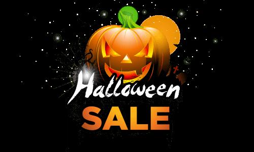 Halloween Sale | DecalGirl.com