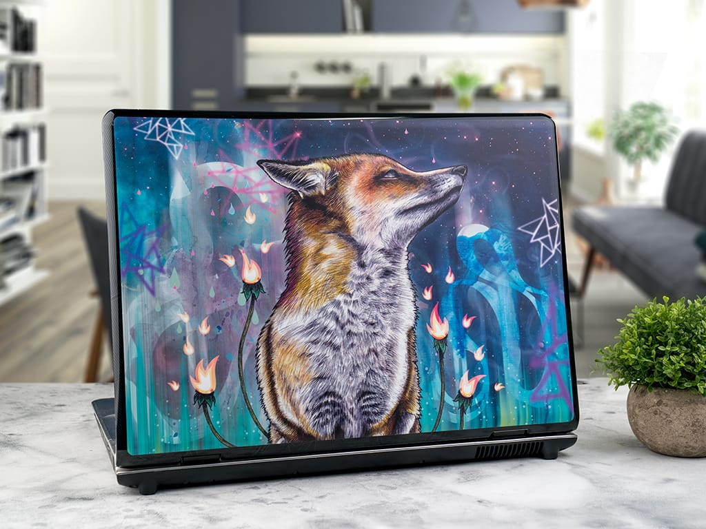 Universal Laptop Skins - Click to View Larger Image
