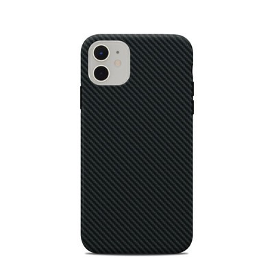 Apple iPhone 11 Clip Case - Carbon