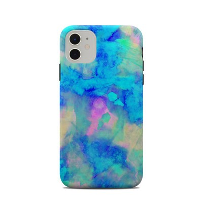 Apple iPhone 11 Clip Case - Electrify Ice Blue