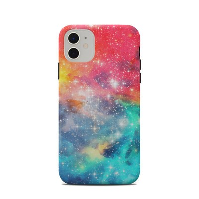 Apple iPhone 11 Clip Case - Galactic