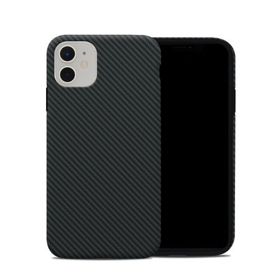 Apple iPhone 11 Hybrid Case - Carbon