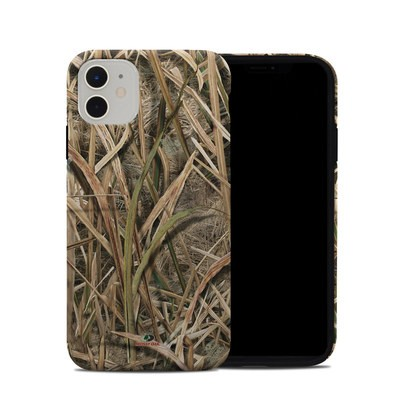 Apple iPhone 11 Hybrid Case - Shadow Grass Blades