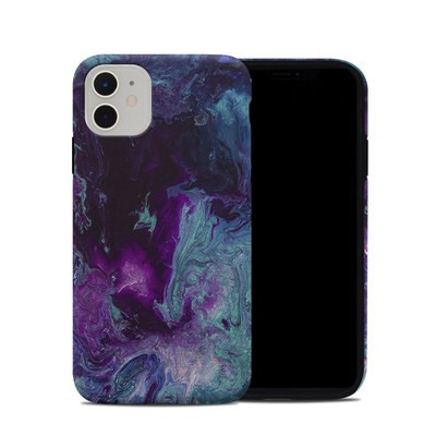 Apple iPhone 11 Hybrid Case - Nebulosity