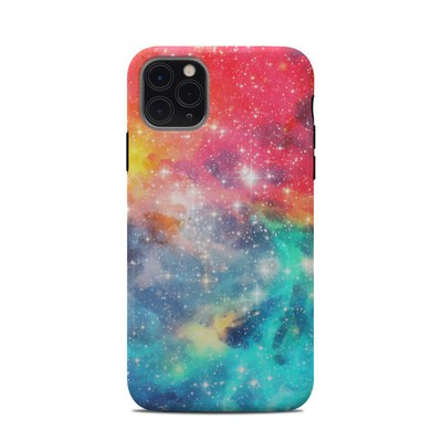 Apple iPhone 11 Pro Max Clip Case - Galactic