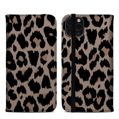Apple iPhone 11 Pro Max Folio Case - Untamed