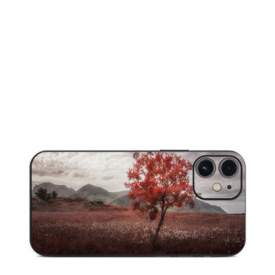 Apple iPhone 12 Mini Skin - Lofoten Tree