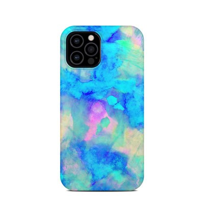 Apple iPhone 12 Pro Clip Case - Electrify Ice Blue