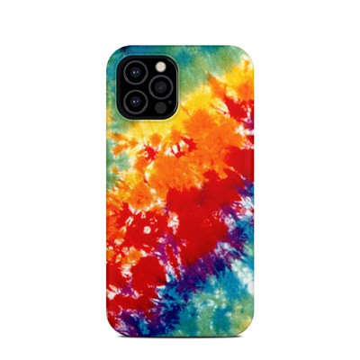 Apple iPhone 12 Pro Clip Case - Tie Dyed