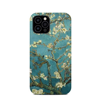 Apple iPhone 12 Pro Clip Case - Blossoming Almond Tree
