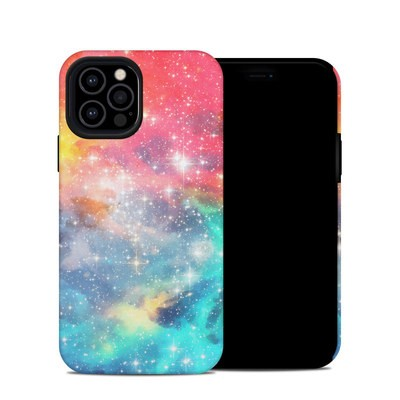 Apple iPhone 12 Pro Hybrid Case - Galactic