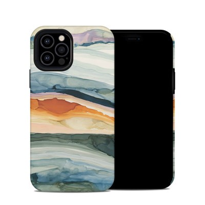 Apple iPhone 12 Pro Hybrid Case - Layered Earth