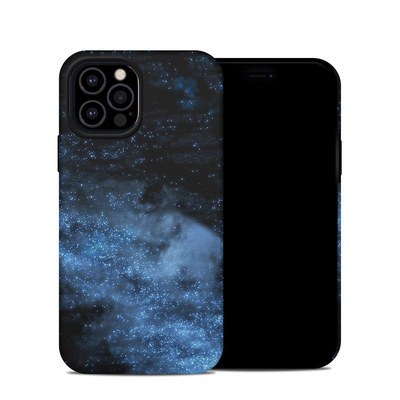 Apple iPhone 12 Pro Hybrid Case - Milky Way