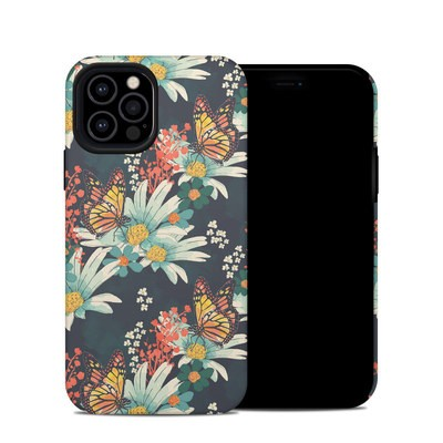 Apple iPhone 12 Pro Hybrid Case - Monarch Grove