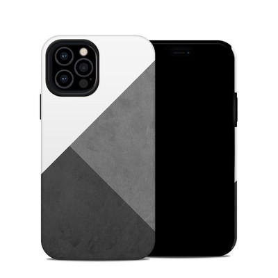 Apple iPhone 12 Pro Hybrid Case - Slate