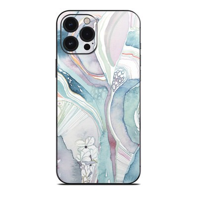 Apple iPhone 12 Pro Max Skin - Abstract Organic
