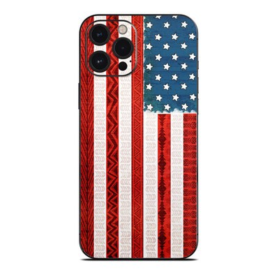 Apple iPhone 12 Pro Max Skin - American Tribe