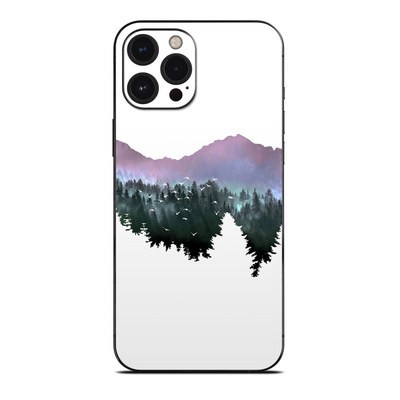 Apple iPhone 12 Pro Max Skin - Arcane Grove