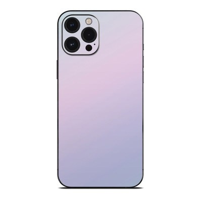 Apple iPhone 12 Pro Max Skin - Cotton Candy