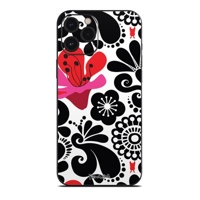 Apple iPhone 12 Pro Max Skin - Hawaiian Punch