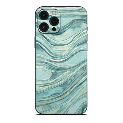 Apple iPhone 12 Pro Max Skin - Waves