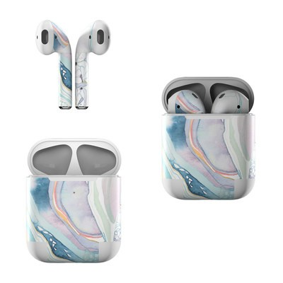 Apple Air Pods Skin - Abstract Organic
