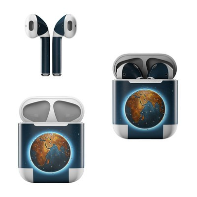 Apple AirPods Skin - Airlines