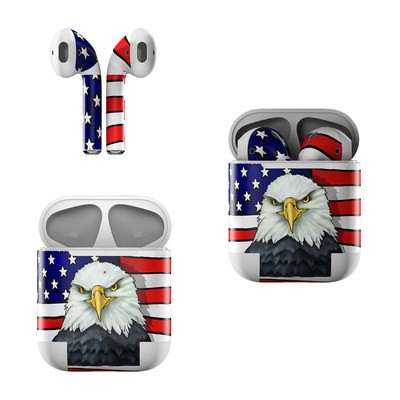Apple AirPods Skin - American Eagle