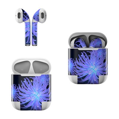 Apple AirPods Skin - Anemones