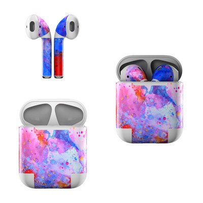Apple Air Pods Skin - Aqua-ese