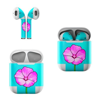 Apple Air Pods Skin - Blush