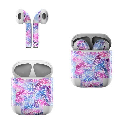 Apple AirPods Skin - Boho Fizz