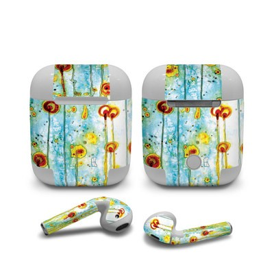 Apple AirPods Skin - Beneath The Surface