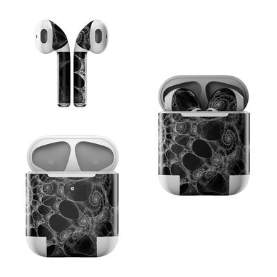 Apple Air Pods Skin - Bicycle Chain