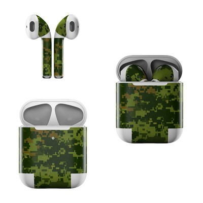 Apple AirPods Skin - CAD Camo