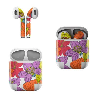 Apple AirPods Skin - Cayenas
